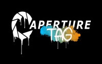 [Рецензия На...] Aperture Tag: The Paint Gun Testng Initiative