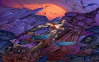 Бог Войны. Мифы и легенды. Ч. 2. \ God of War. Myth and Legends. P.2.