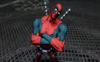 Ну я же говорил:Deadpool официально выйдет на PC 25 июня