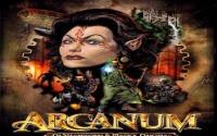 Arcanum: Of Steamworks & Magick Obscura. Глава 1. [22.10.2013 — 20:00 ПО МОСКВЕ]