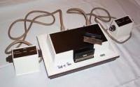 История игровых консолей-Brown Box(magnavox odyssey)
