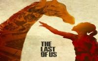 Моя прелесть или ко мне приехал артбук по The Last of us