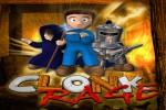 Clonk — Свобода, песок и эволюция