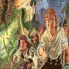 Отсылка к The Secret of Monkey Island в Star Wars:The Old Republic