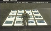 Metal Gear Solid: Theater Persistence