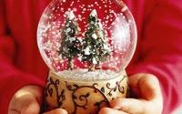 {ЗАПИСЬ} We wish you a merry Christmas