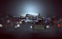 Обзор пулемета M249 (Battlefield 4, gameplay)