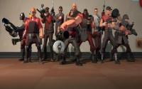 Философия в Team Fortress 2 (Heavy)