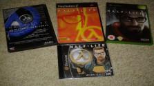 Half-life на консолях… Ну и как оно?