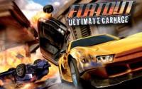 Ищем людей для замеса в FlatOut: Ultimate Carnage
