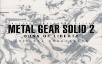 Metal Gear Solid 2: Sons of Liberty (пианино кавер)