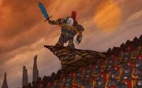 Анимационный клип: Abaddon
