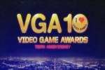 Итоги Video Game Awards 2012 — Tenth Anniversary!