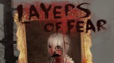 (Лучшие моменты) Layers of Fear — Многослойный страх