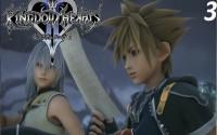 История Серии Kingdom Hearts, часть 3
