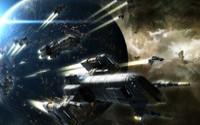 Galaxy on Fire 3, или сага о Fishlabs