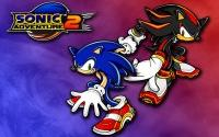 [Запись есть у меня] продолжаем проходить в прямом эфире: Sonic Adventure 2 [Я ПРОШЁЛ!]