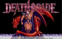 Бой с Mutant Fighter/Death Brade