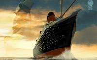 [Offline] The ship: Труп на корабле!!! (20.03.15 в 20.00 по МСК)