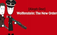 [+18] REVIEW — Wolfenstein: The New Order