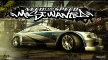 Вечерний стрим по NFS Most Wanted (2005) [23.11. в 21:00]