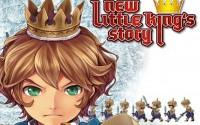 Обзор New Little King's Story для PS Vita