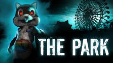 PsyCast: The Park — очень страшный парк.