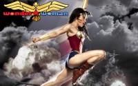 Wonder Woman — Девушка Супер Герой Фанатский Фильм