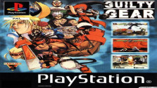 Бой с Guilty Gear The Missing Link