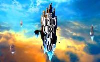 Отдаю ключик к закрытой бете The Mighty Quest For Epic Loot(маленький конкурс).