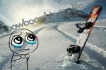 Видео: Сноуборд — моя жизнь / Snowboard is my life