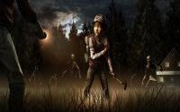 The Walking Dead: Season Two — Почему не текут слезы?