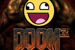 Doom3: Кооперативный Хэллоуин на Марсе!