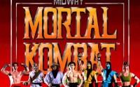 Бой с Mortal Kombat I