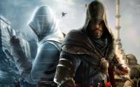 [Запись] Assassin's Creed: Revelations. Ассассинская неделя, день 4.