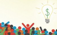 «Динамика краудфандинга: Поисковое исследование»© или «От чего зависит успешность проекта на Kickstarter?»