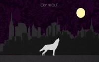 """Wolf Among Us, или «Ты не такой уж и страшный, как все говорят"""""""