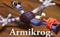 Armikrog или Neverhood 2.0.