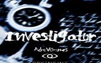 Investigator: Teaser Trailer
