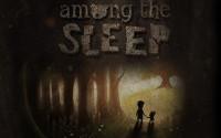 Полное прохождение Among the Sleep в прямом эфире [ЗАПИСЬ ВНУТРИ]