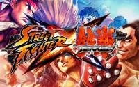 Обзор Street Fighter X Tekken для PS Vita