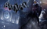 Batman: Arkham Origins — самый накрыльяхночилетящий обзор!