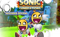 Absorber Reviews. Sonic Generations