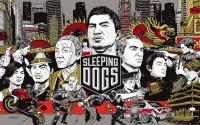 Sleeping Dogs. Рецензия