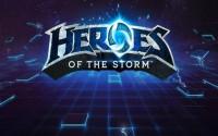 Такое себе превью Heroes of the Storm