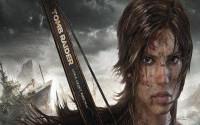 Tomb Raider впечатления