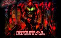 СТРИМ от NIGHT SHIFT team: BRUTAL DOOM (СКОТОБОЙНЯ 18+) (ЗАКОНЧИЛИ!!!)