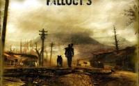 [ФАНФИК] Первая ночь на пустошах (по мотивам fallout 3)
