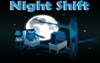 СТРИМ от NIGHT SHIFT team: Сontra HARD CORPS (OFF AIR)