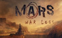 Обзор Mars: War Logs [Holesimus Review]